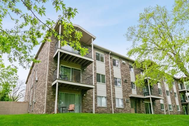 8045 Xerxes Avenue S #111, Bloomington, MN 55431 (#5738790) :: The Smith Team