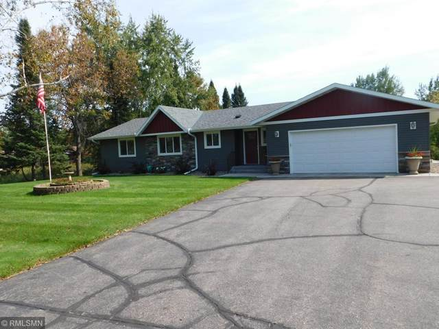 3032 County Road 136, Saint Cloud, MN 56301 (#5738818) :: The Pomerleau Team