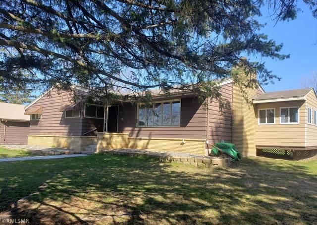 231 Highland Avenue SW, Hill City, MN 55748 (#5738864) :: Carol Nelson | Edina Realty