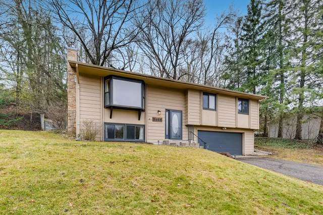 3409 Brookview Drive, Burnsville, MN 55337 (#5738866) :: The Janetkhan Group