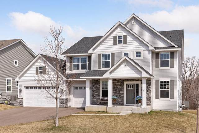 2640 White Pine Way, Stillwater, MN 55082 (#5739000) :: Lakes Country Realty LLC