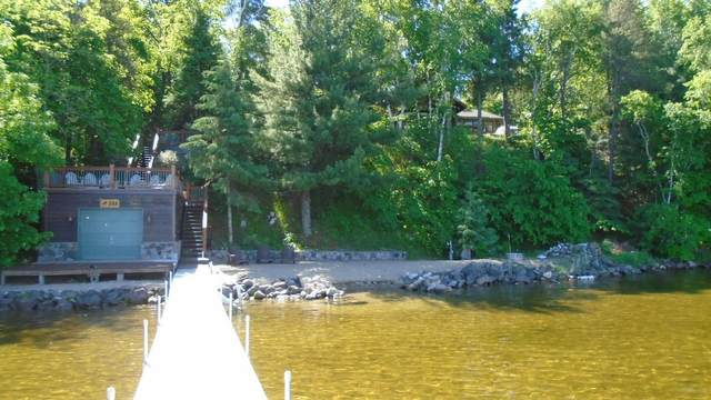 8434 Big Whitefish Narrows, Pine River, MN 56474 (#5739056) :: The Pomerleau Team