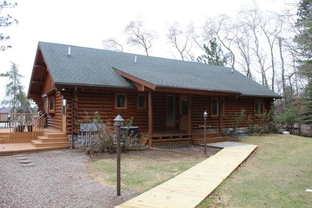 21208 Humble Drive, Park Rapids, MN 56470 (#5739063) :: Lakes Country Realty LLC