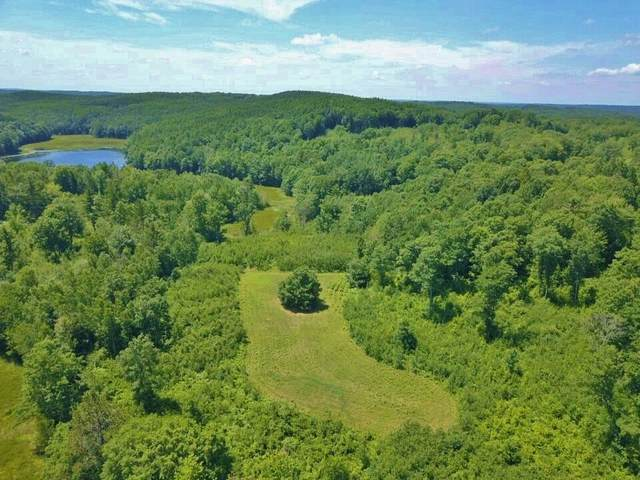 X County Rd E Highway, Springbrook, WI 54875 (#5739083) :: Lakes Country Realty LLC
