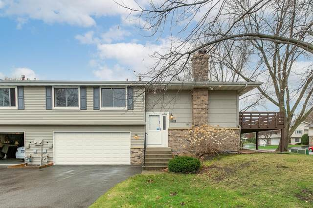 9709 Cavell Avenue S, Bloomington, MN 55438 (#5739141) :: Happy Clients Realty Advisors