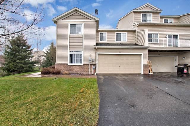 11195 77th Street NE, Otsego, MN 55301 (#5739175) :: Straka Real Estate