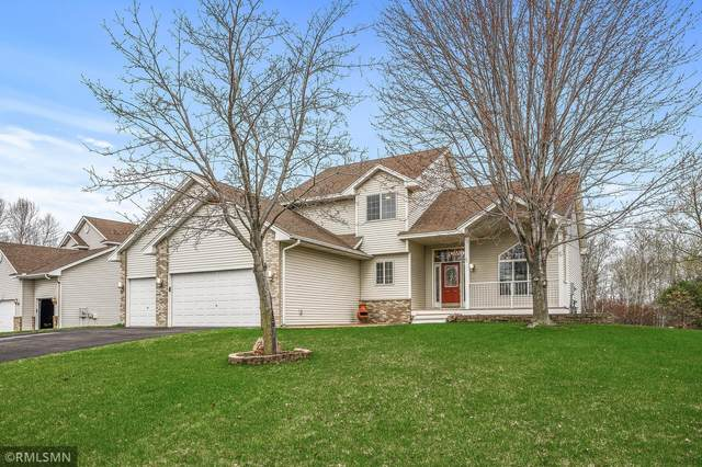 22544 Elston Avenue, Forest Lake, MN 55025 (#5739218) :: Lakes Country Realty LLC