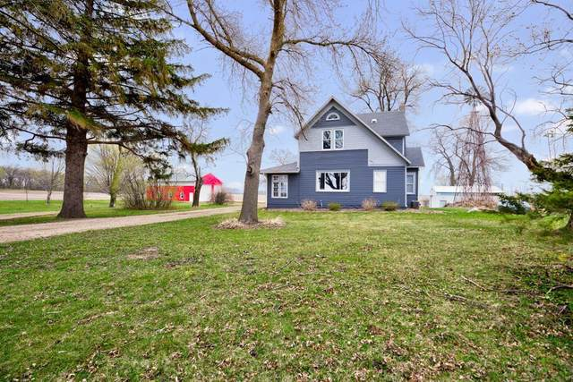 16708 510th Street, Waterville, MN 56096 (#5739245) :: Lakes Country Realty LLC