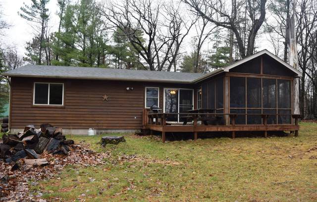 8409 Park Street, Webster, WI 54893 (#5739253) :: Straka Real Estate