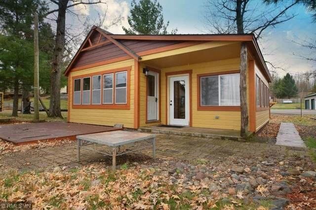 27614 Shady Glen Road, Webster, WI 54893 (#5739335) :: Straka Real Estate