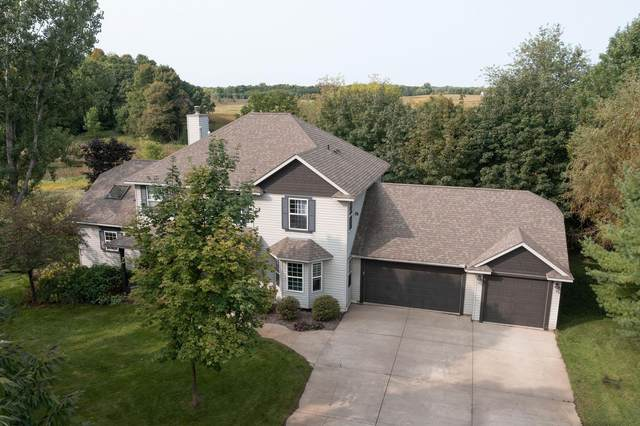 24438 Imperial Court, Forest Lake, MN 55025 (#5739371) :: Lakes Country Realty LLC