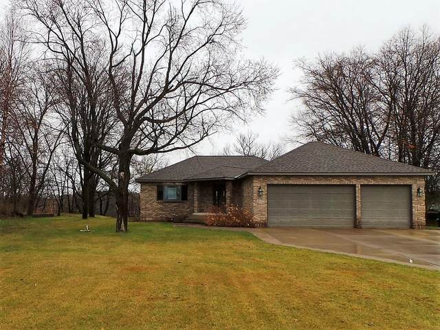 40402 County Road 1, Rice, MN 56367 (#5739393) :: Holz Group