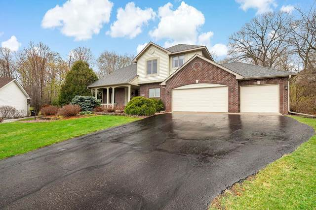 20598 Jupiter Circle, Lakeville, MN 55044 (#5739435) :: Lakes Country Realty LLC