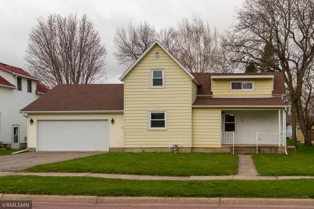 309 N 3rd Avenue E, Truman, MN 56088 (#5739444) :: Lakes Country Realty LLC