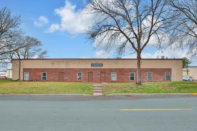 7840 Main Street NE, Fridley, MN 55432 (#5739487) :: The Jacob Olson Team