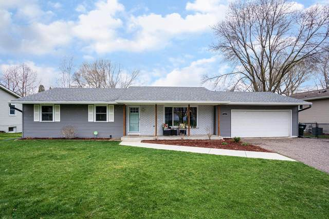 3051 Patton Road, Roseville, MN 55113 (#5739549) :: The Preferred Home Team