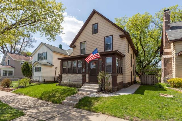 1105 12th Avenue SE, Minneapolis, MN 55414 (#5739566) :: Bre Berry & Company
