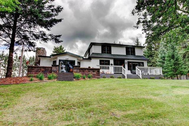 27343 County 89, Park Rapids, MN 56470 (#5739712) :: Lakes Country Realty LLC