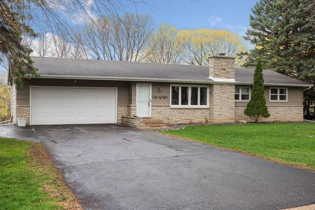 3304 W 132nd Street, Burnsville, MN 55337 (#5739803) :: Lakes Country Realty LLC