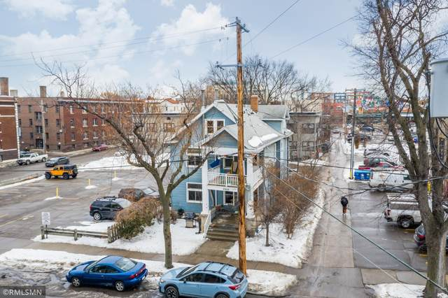 2909 Irving Avenue S, Minneapolis, MN 55408 (#5739837) :: Happy Clients Realty Advisors
