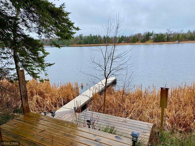 6761 Christmas Point Road NW, Walker, MN 56484 (#5739841) :: The Preferred Home Team