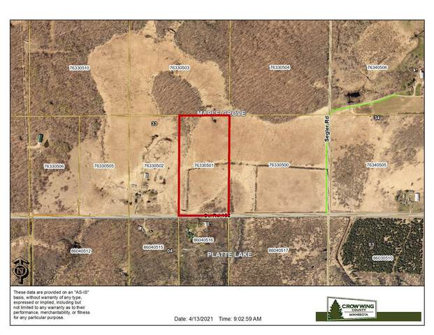 TBD County Road 132, Brainerd, MN 56401 (#5739873) :: Lakes Country Realty LLC