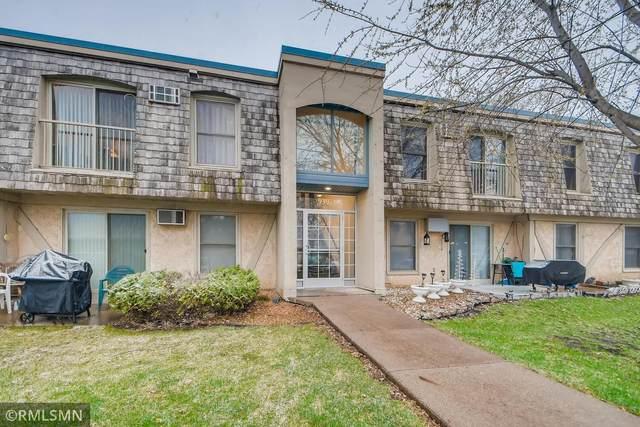 939 11th Avenue S #7, Hopkins, MN 55343 (MLS #5739907) :: RE/MAX Signature Properties