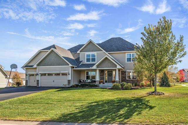 9618 183rd Street W, Lakeville, MN 55044 (#5739912) :: The Odd Couple Team