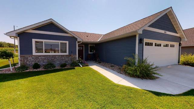 1601 18th Avenue NW, Willmar, MN 56201 (#5739990) :: Bos Realty Group