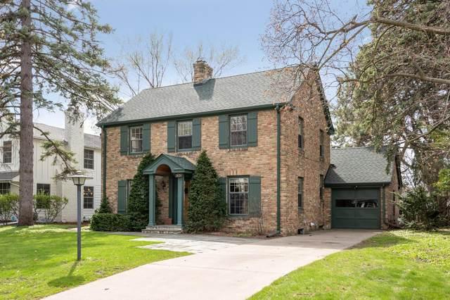 2638 Huntington Avenue, Saint Louis Park, MN 55416 (#5740013) :: Tony Farah | Coldwell Banker Realty