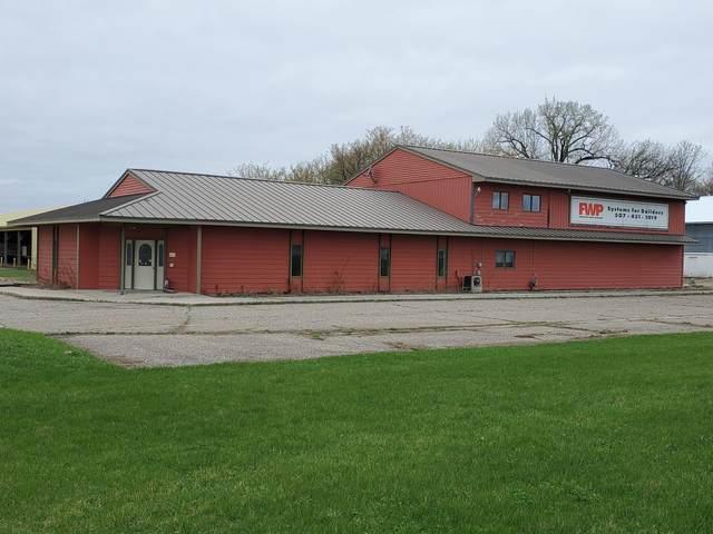 6150 W Frontage Road, Medford, MN 55049 (#5740019) :: Carol Nelson   Edina Realty