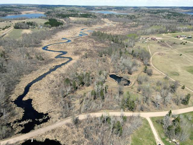 TBD Pillager Creek Drive, Sylvan Twp, MN 56473 (#5740065) :: Servion Realty