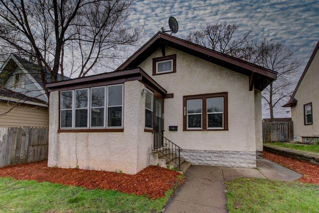 3431 Emerson Avenue N, Minneapolis, MN 55412 (#5740149) :: The Janetkhan Group
