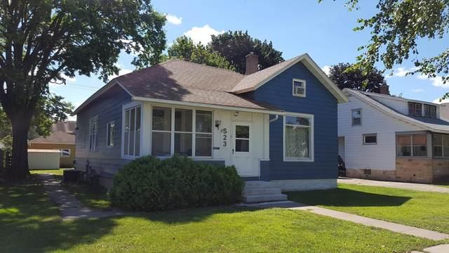 523 E 5th Street, Winona, MN 55987 (#5740211) :: Lakes Country Realty LLC