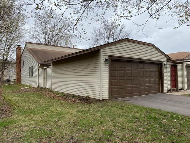 1230 Polk Street S, Shakopee, MN 55379 (#5740310) :: Lakes Country Realty LLC