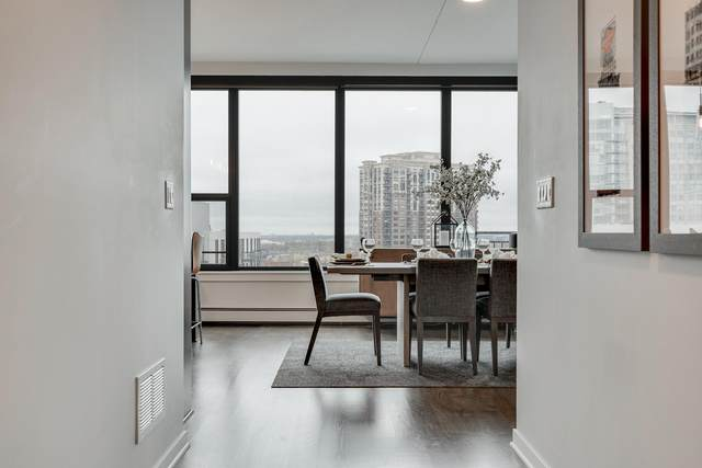 740 Portland Avenue S #1716, Minneapolis, MN 55415 (#5740369) :: The Janetkhan Group