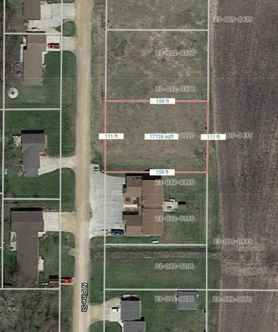 TBD N Pine Street, Dexter, MN 55926 (MLS #5740380) :: RE/MAX Signature Properties
