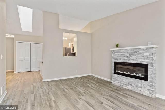 2457 Grenadier Avenue N, Oakdale, MN 55128 (#5740409) :: Lakes Country Realty LLC