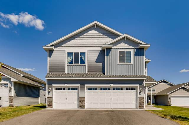 23257 Vintage Street NW, Saint Francis, MN 55070 (#5740415) :: Lakes Country Realty LLC