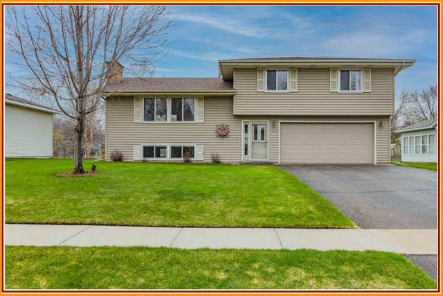 748 127th Lane NE, Blaine, MN 55434 (#5740461) :: Lakes Country Realty LLC