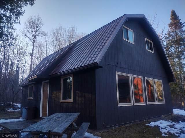 982 Oak Island, Oak Island, MN 56741 (#5740503) :: Happy Clients Realty Advisors