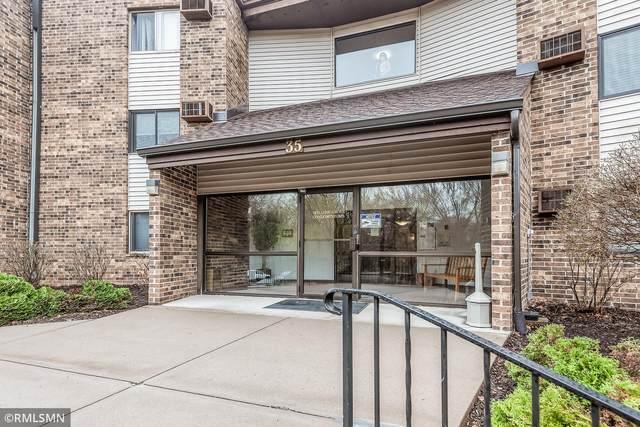 35 Nathan Lane N #122, Plymouth, MN 55441 (MLS #5740516) :: RE/MAX Signature Properties
