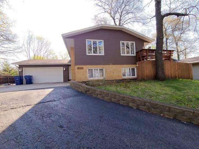 1714 10th Avenue SE, Saint Cloud, MN 56304 (#5740547) :: Happy Clients Realty Advisors