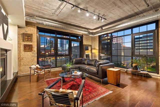 525 N 3rd Street #311, Minneapolis, MN 55401 (#5740572) :: Happy Clients Realty Advisors