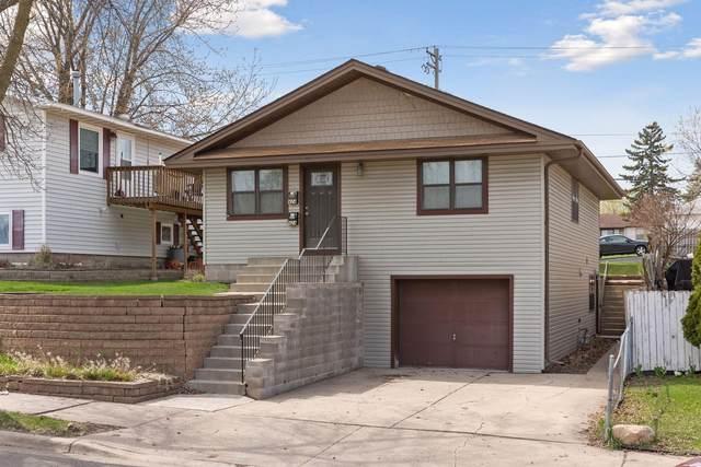 424 1st Avenue S, South Saint Paul, MN 55075 (#5740602) :: Happy Clients Realty Advisors