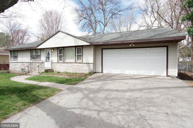 201 County Road F W, Shoreview, MN 55126 (#5740652) :: Servion Realty