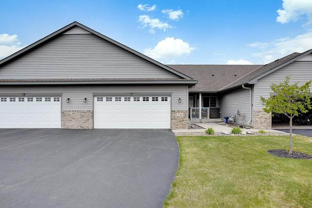 722 Independence Drive NW, Big Lake, MN 55309 (#5740660) :: Happy Clients Realty Advisors