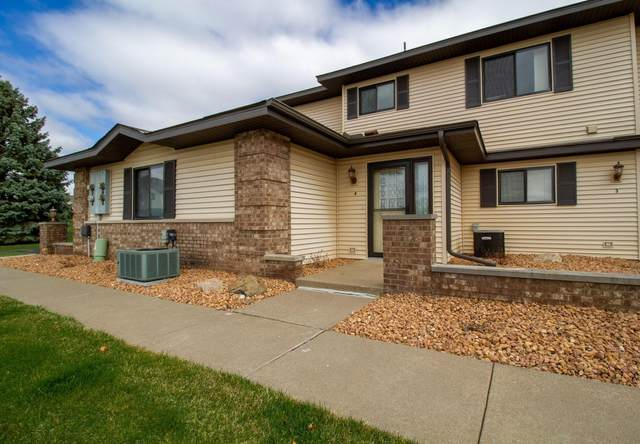 5445 Orleans Lane N #4, Plymouth, MN 55442 (#5740697) :: The Odd Couple Team