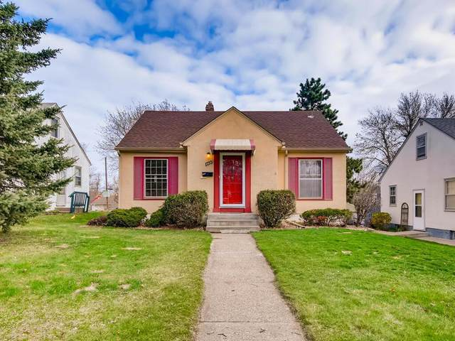 1755 4th Street E, Saint Paul, MN 55106 (#5740708) :: Twin Cities South