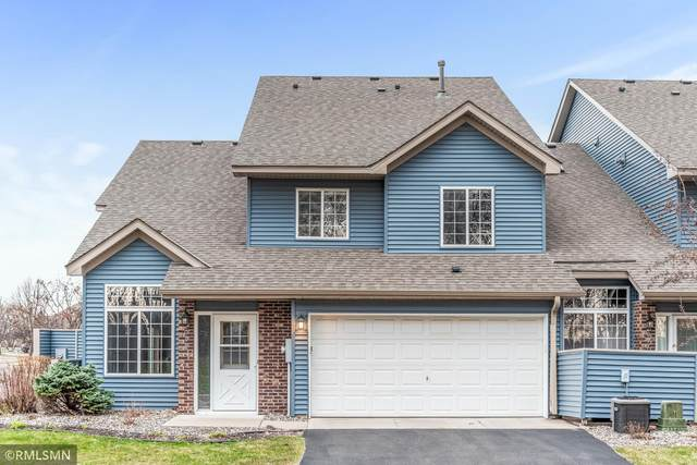 2098 Willow Circle, Centerville, MN 55038 (#5740741) :: Twin Cities Elite Real Estate Group   TheMLSonline
